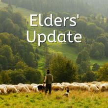 Elders Update